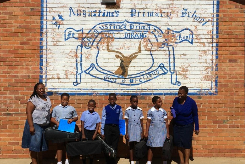 Thaba Nchu St. Augustine resize